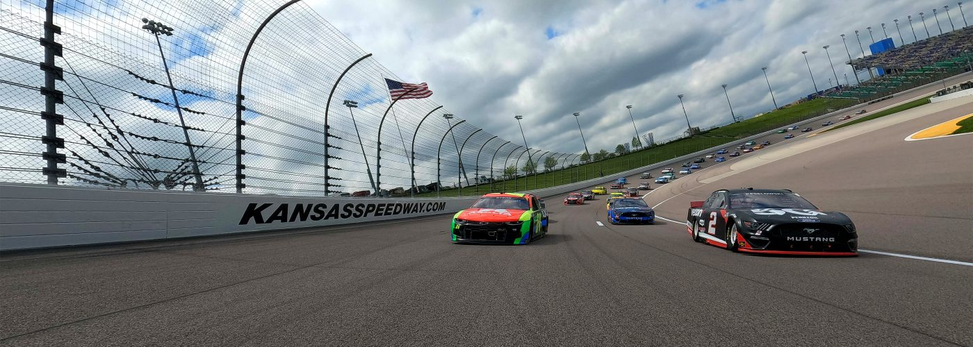 2022 NASCAR Cup Series 400 image